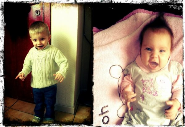 mes 2 amour