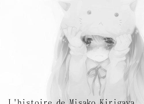 Epilogue de l'histoire de Misako Kirigaya: Le jour ou tout à changé.