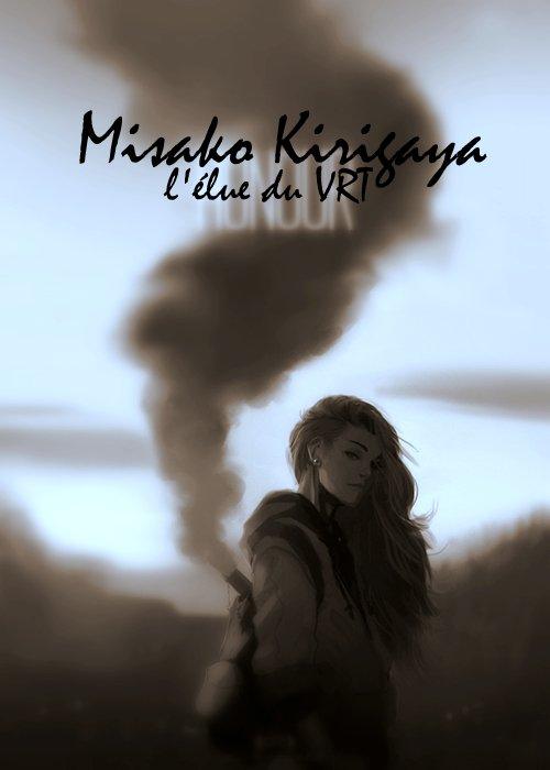 Misako Kirigaya : L'élu du VRT ?