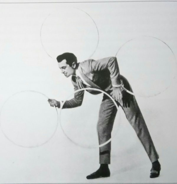 Spectacle 1965 ; l'Affiche ....