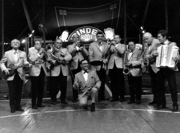 Les Chefs et des Orchestres chez PINDER ...