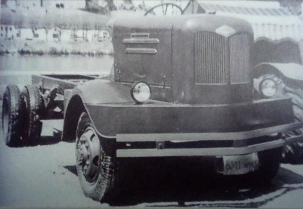 La parade arrive ; Signe du voyage la Locomotive  (1949)