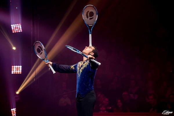Demandez le programme du Cirque Arlette Gruss 2019 ...
