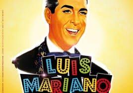 LUIS MARIANO 2014 l'année de son centenaire et deux passages chez Pinder 57 et 1959 ...
