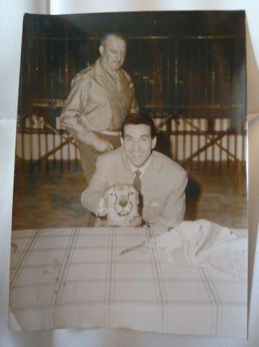 LUIS MARIANO 2014 l'année de son centenaire et deux passages chez Pinder 57 et 1959 .. II.
