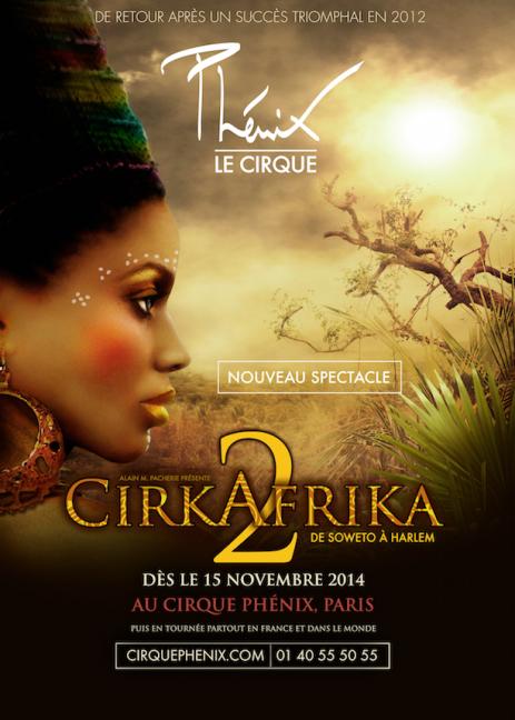 Rendez vous 2014 pelouse de Reuilly Pinder, Cirkafrika 2 et Arlette Gruss