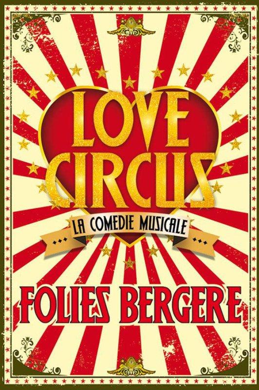 D'autres rendez vous spetacles et  comédie musical sur le cirque et le cirque moderne ..