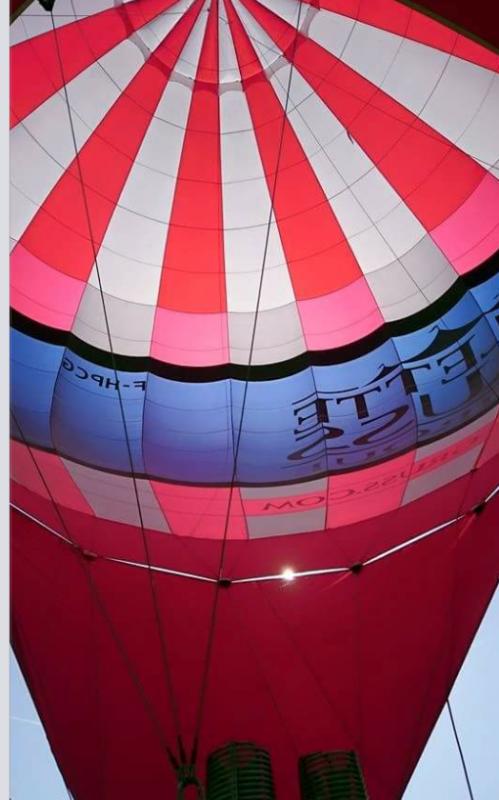 La tournée d'été du Cirque Arlette Gruss dans le sud de la France = Succès