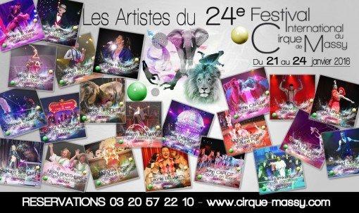 Festival de Massy 2016