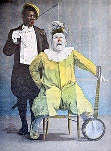 Footit & Chocolat, la petite histoire de grands clowns !