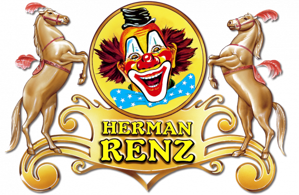 Cirque HERMAN RENZ c'est fini aussi !