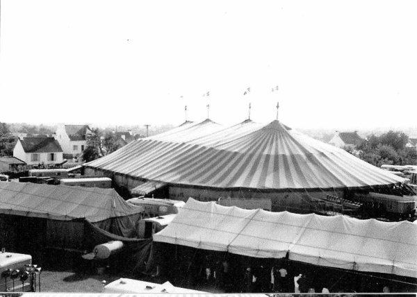 le grand cirque arrive 2  .... seconde partie !