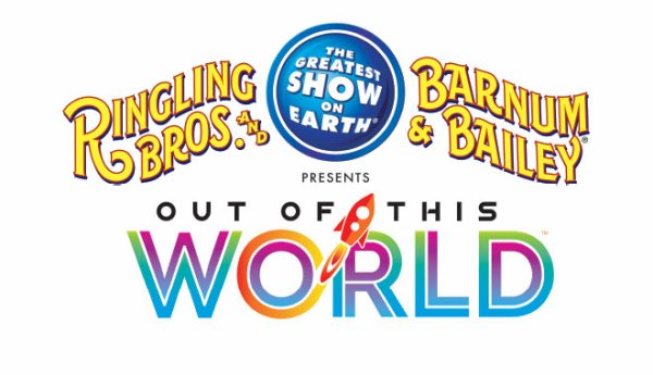 Actualité ! Le Ringling Bros. and Barnum and Bailey Circus  c'est fini !