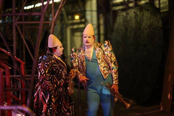 Festival du cirque de Monte Carlo 2018 ... 42ème édition