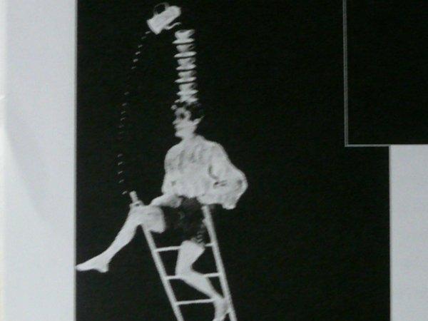 Le spectacle de l'année 1958 chez Pinder ...