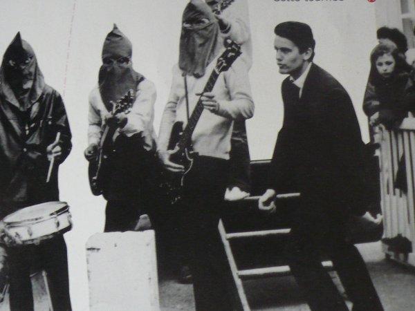 Le spectacle de l'année 1962 chez Pinder ...