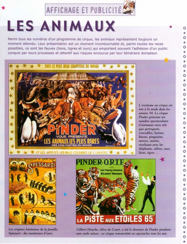 "N° 3; Septembre 2002 ""  Peugeot 203 Affichage"" ..."