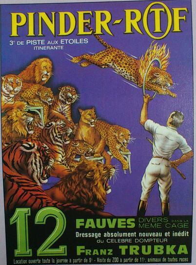 """N° 12; En Février 2003 """" Le semi confiserie CLAVERIE"""""""