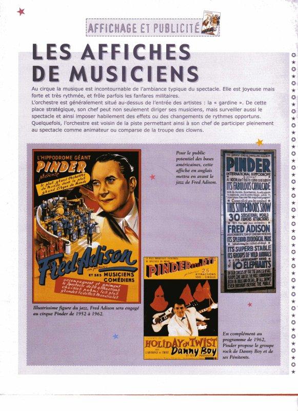"""N° 17 ; En Avril 2003 """" Remorque matériel Fruehauf"""""""