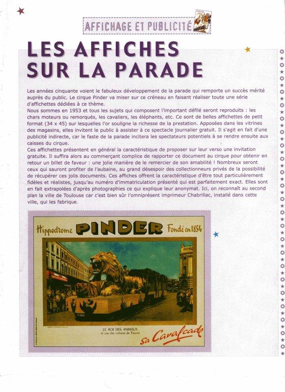 """N° 37 ; En Mars 2004 """" Camion GMC Atelier Mécanique"""""""