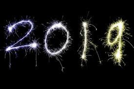 Bonne année 2019 ses rendez vous !