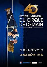 40e Festival Mondial du Cirque de Demain 2019