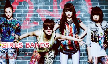 Quel est votre Girl's Band favoris?