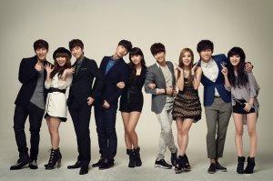 JYP - Quel est votre groupe/artiste préféré?