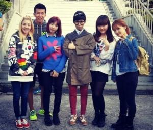 YG - Quel est votre artiste/Groupe préféré?