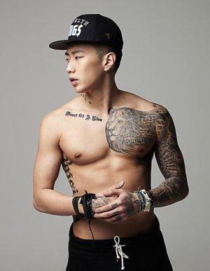 Jay Park - Quel est votre chanson préférée?