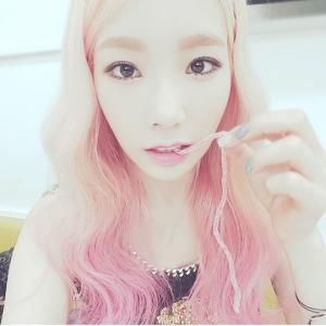Girls Generation - Quelle membre est la plus jolie selon vous?