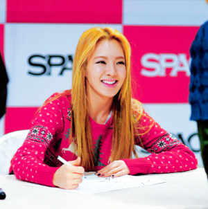 Girls Generation - Qui est la meilleure danseuse?