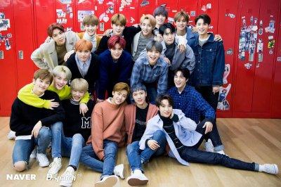 NCT - Qui est votre bias ?