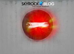 ¿Por qué Skyrock ha desactivado mi Blog?