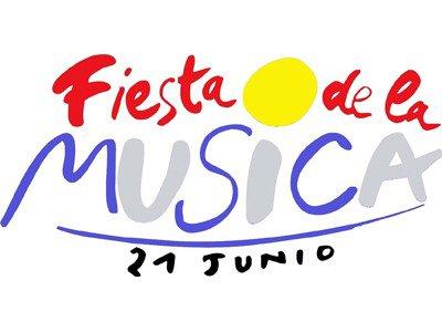 Medalla exclusiva: ¡Fiesta de la música!