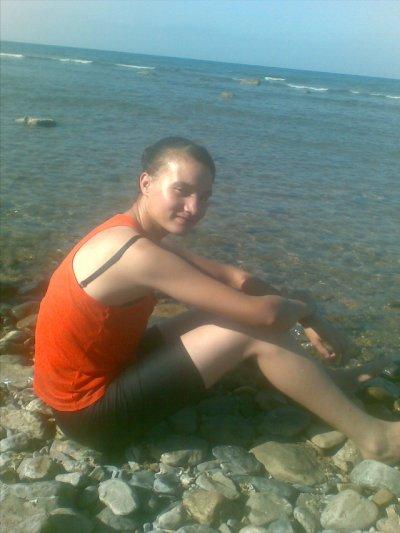 moi la plage