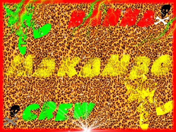 BANNA MAKAMBO CREW LEII GENS CEII POOH DEII LOOL MAKAMBOO LEII PLII TIINBREII !! haha !! MBELEK CHEII NOUS TUU PEUX PASSEII DEII PLEUR AU RIIRE !! OU LCONTREIIRE CEII TOII KII VOII ;)