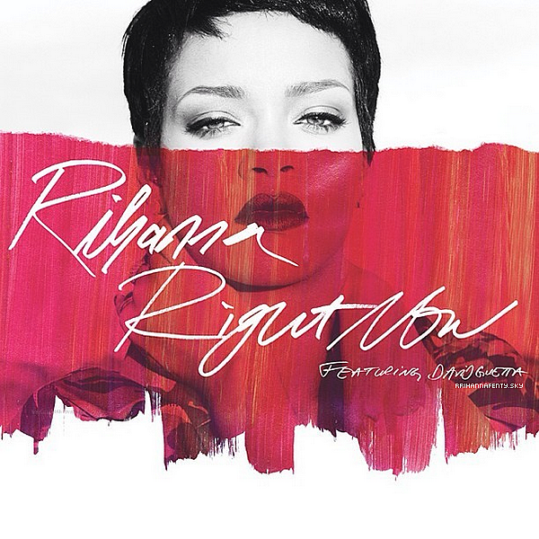 28.05.2013 : Rihanna était au Pavilhao Atlantico de Lisbonne dans le cadre de sa tournée. De plus, elle vient de dévoiler sur son compte Instagram la pochette de son niveau single Right Now.