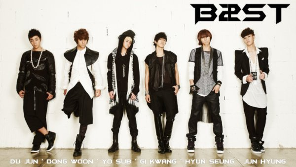 Beast/B2st