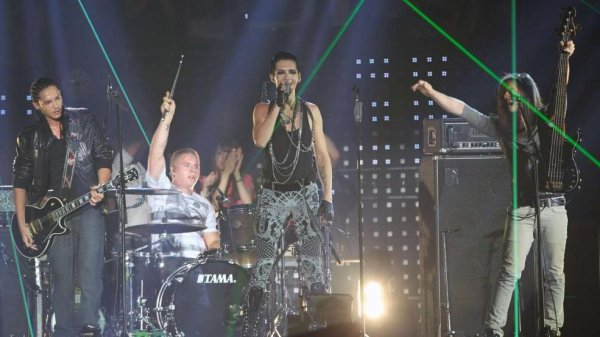 "Article de Bild.de:IL SORT EFIN L'album de ""Tokio Hotel"" sort le 3 octobre!"