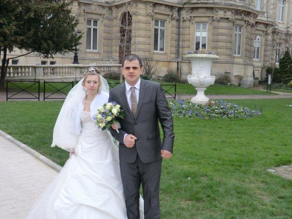 (l)(l)(l) notre mariage le 05.03.2011 (l)(l)(l)