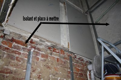 Photo cage escalier