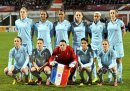 Photo de FOOTFEMININE-FRANCE