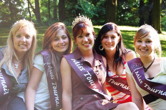 Blog Officiel de l'Election de Miss Tournai