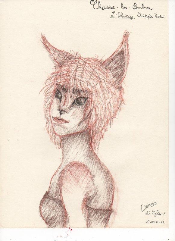 """- """"Dans un incendie, entre un Rembrandt et un chat, je sauverais le chat."""" (Giacometti) -"""