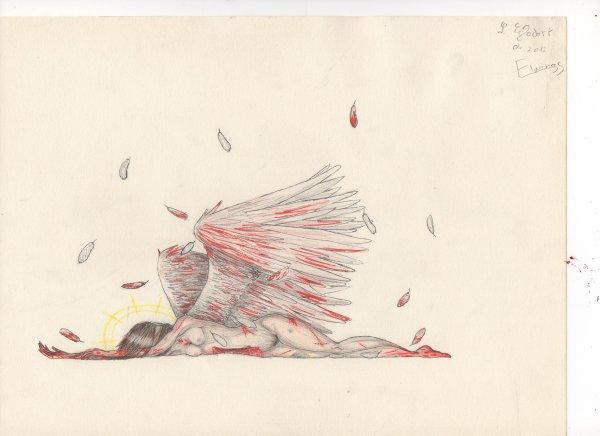 """- """"L'arrogance précède la ruine, l'orgueil précède la chute."""" (Danièle et Stefan Satrenkyi) -"""