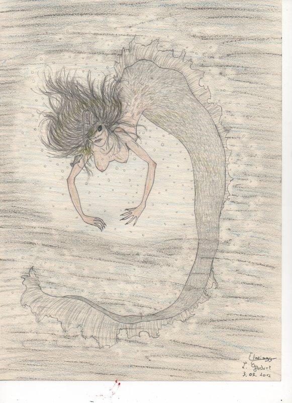 """- """"Le poisson voit l'appât et non l'hameçon."""" (proverbe chinois) -"""
