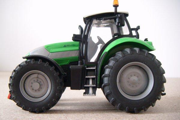 Deutz Agrotron TTV700