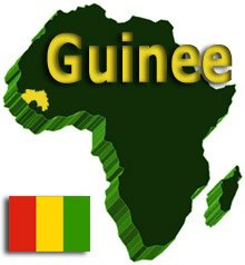 africa  ma guinée