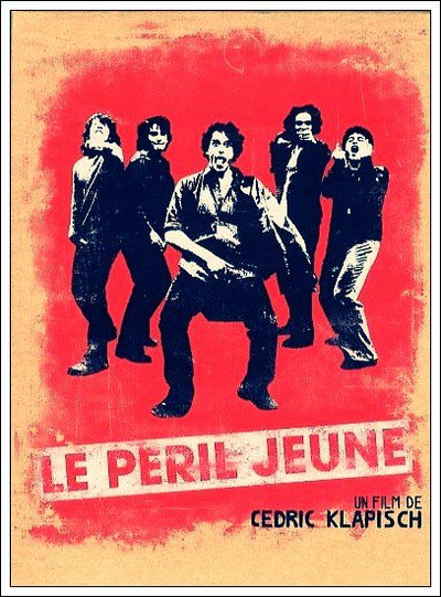 FILM - Le Péril Jeune